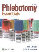 Phlebotomy Essentials   Exam Review