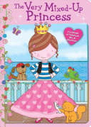 The Very Mixed Up Princess Book