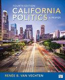 California Politics Book