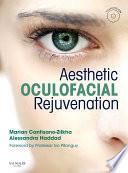 Aesthetic Oculofacial Rejuvenation E-Book
