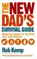 The New Dad s Survival Guide Book PDF