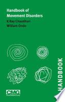 Handbook of Movement Disorders