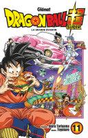 Dragon Ball Super - Tome 11 Pdf/ePub eBook