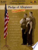 Pledge Of Allegiance Enhanced Ebook