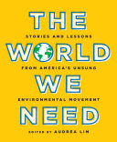 The World We Need Pdf/ePub eBook