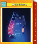 Spine  Human  Speedy Study Guides