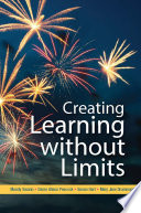 Ebook Creating Learning Without Limits