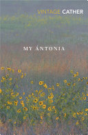 My Ántonia [Pdf/ePub] eBook