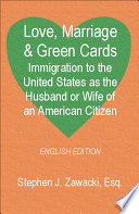 Love  Marriage   Green Cards
