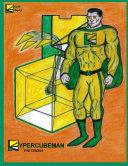 HYPERCUBEMAN/ The Origin