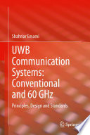 UWB Communication Systems  Conventional and 60 GHz