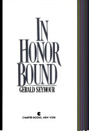 In Honor Bound Book