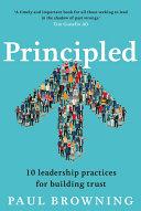Principled [Pdf/ePub] eBook