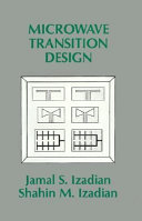 Microwave Transition Design Book