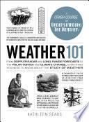 Weather 101 Book PDF
