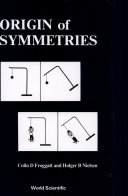 Origin of Symmetries