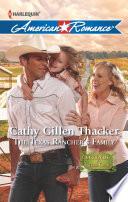 The Texas Rancher s Family
