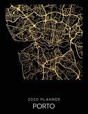 2020 Planner Porto