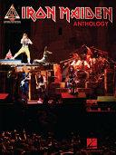 Iron Maiden Anthology (Songbook)