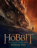 The Hobbit The Battle Of The Five Armies Annual 2015