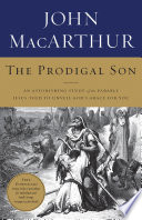 The Prodigal Son Book