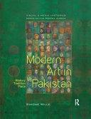 Modern Art in Pakistan Book