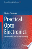 Practical Opto Electronics Book PDF