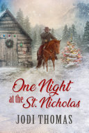 One Night at the St  Nicholas