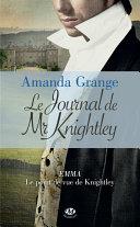 Le Journal de Mr Knightley ebook