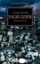 Horus Hersey  2  False Gods