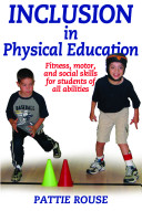 Cover of Inclusion in Physical Education