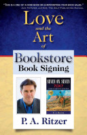 Love And The Art Of Bookstore Book Signing
