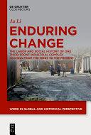 Enduring Change