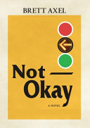 Not Okay Book