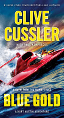 Blue Gold [Pdf/ePub] eBook