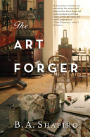 The Art Forger Book