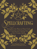 Spellcrafting Pdf/ePub eBook