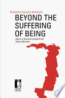Beyond the Suffering of Being: Desire in Giacomo Leopardi and Samuel Beckett