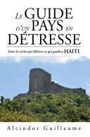 Pdf Le Guide D'un Pays En Détresse Telecharger