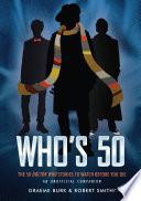 Who S 50 Book PDF
