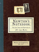 Newton s Notebook