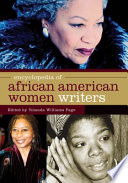 Read Online Encyclopedia of African American Women Writers Epub