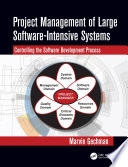 Project Management of Large Software Intensive Systems