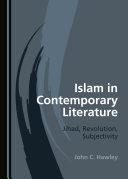 Islam in Contemporary Literature