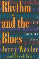 Pdf Rhythm And The Blues