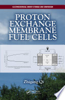 Proton Exchange Membrane Fuel Cells Book PDF