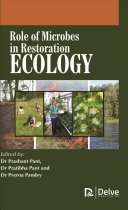 Role of Microbes in Restoration Ecology