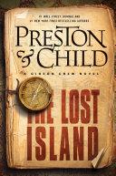 The Lost Island Pdf/ePub eBook