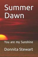 Summer Dawn Book