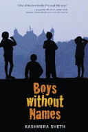 Boys Without Names Pdf/ePub eBook